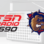 Official Release: TSN 690 to broadcast Bulldogs games