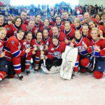 Hockey for a Cause, My Evening with the Montreal Stars