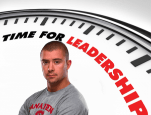 GorgesLeadership 300x230 Josh Gorges: Pride and Leadership