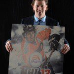 Claude+Giroux+2012+NHL+Awards+Portraits+Sii1392HtR8l 150x150 Where Are They Now? Habs 2006 First Rounder David Fischer