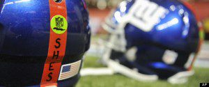 GIANTS NEWTOWN DECAL 300x125 Sports and Tragedy: Good Grief?