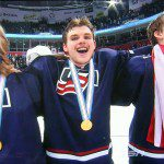 WJC: Galchenyuk Gets Gold