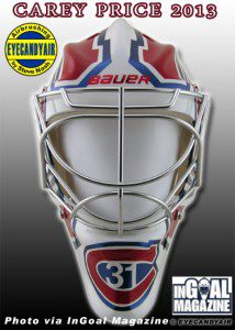 Price Front 214x300 Carey Price is Groin to be Alright