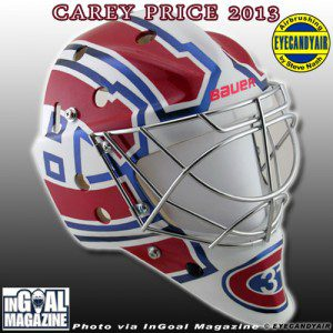 Price Left 300x300 Carey Price is Groin to be Alright