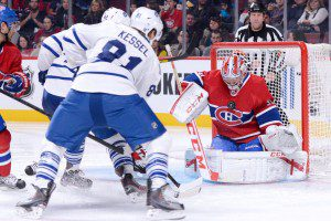 Price Stop 300x200 Carey Price is Groin to be Alright