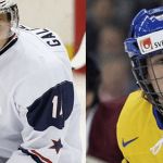 WJC: Two Habs' Prospects to Face Off in Final
