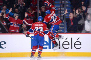 thegallys 300x200 State of the Habs, Part 1 – Games 1 4: The Boys are Back in Town