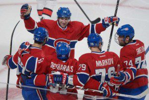 bigline 300x201 State of the Habs, Part 2 – Games 5 8: Rinse & Repeat