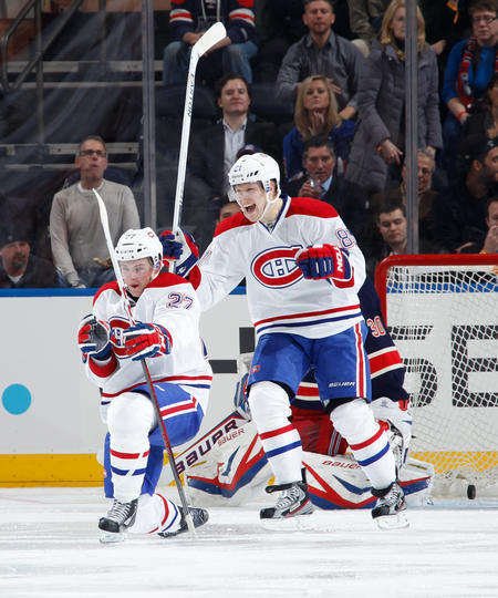 State Of The Habs, Part 4 – Games 13-16: Perfection