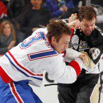 Canadiens vs Penguins Recap: A Perfect Shot