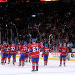 All Habs Rewind: Canadiens Pass the Test