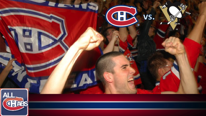 HabsVsPens GameDay: Habs vs Penguins Preview, Lineups, Pacioretty, Norris, Rookies