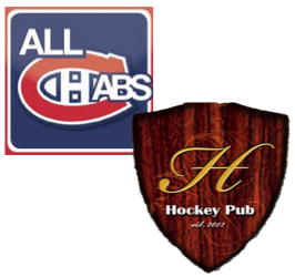 All Habs & Hockey Pub
