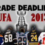 NHL Trade Deadline: Top UFAs