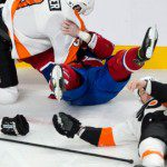 Ryan White Suspended Five Games for Reckless Hit [VIDEO]