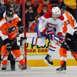 Canadiens vs Flyers Recap: 20 and Out