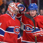 Bruins vs Canadiens Recap: Eller, Galchenyuk, Prust Set the Tone