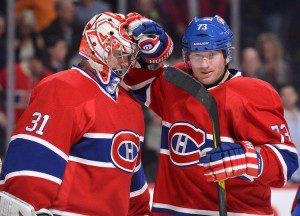 165881543 slide 300x216 Bruins vs Canadiens Recap: Eller, Galchenyuk, Prust Set the Tone