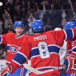 All Habs Rewind – Despite Speed Bumps, Habs Hold Lead