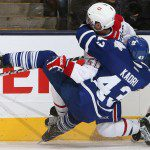 Canadiens vs Leafs Recap: Better Off Leaving New Gear, Truculence at Home