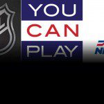 Official Release: NHL and NHLPA Announce Partnership with You Can Play