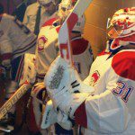 Canadiens vs Flyers in Pictures [Photo Gallery]
