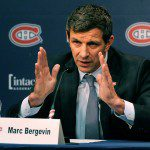 Trade Deadline: Bergevin Need Not Follow Bruins, Penguins