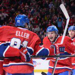 State of the Habs, Part 9 – Games 34-39: Emergence of the Core