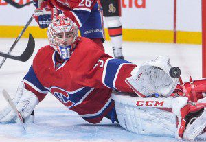 167982938 slide 300x207 Next Test for Habs Carey Price