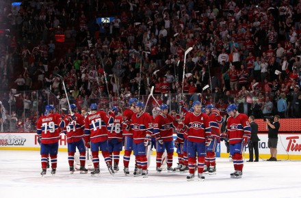 Reasons for Habs Optimism Despite Early Playoff Exit