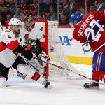 Game Review – Habs vs Senators, Jogo 1