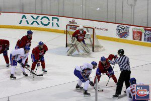 IMG 0343 300x200 Habs Development Camp Report   Day 3