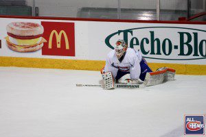 IMG 0363 300x200 Habs Development Camp Report   Day 3
