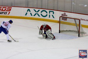 IMG 0371 300x200 Habs Development Camp Report   Day 3