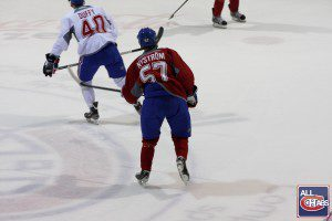 IMG 0383 300x200 Habs Development Camp Report   Day 4