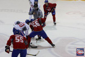 IMG 0397 300x200 Habs Development Camp   Live from Brossard
