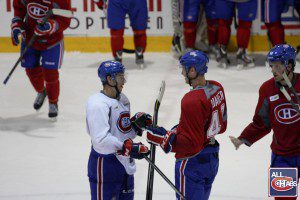 (Photo by Rick Stephens | All Habs Hockey Magazine)