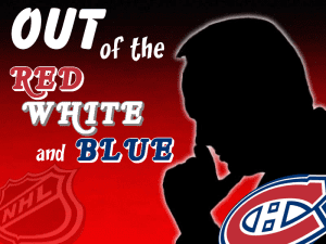 OutoftheRedWhiteBlue 300x225 Out of the Red, White and Blue: Briere, Parros, McCarron, Morrow